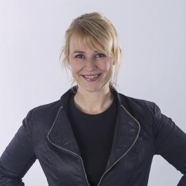 Lonneke Ruesink