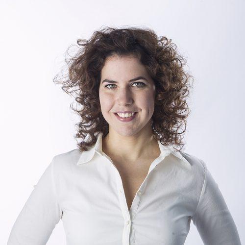 Claudia van Bree